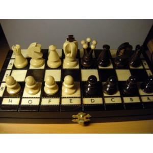 Шахматы №113