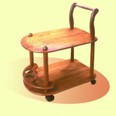 """Стол сервировочный """"Гранд"""""""