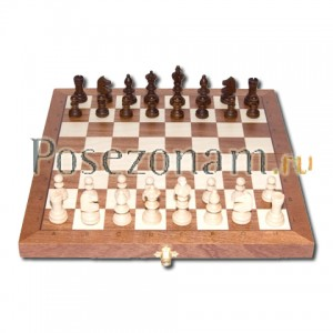Шахматы №122 AF