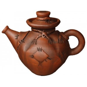 "Чайник 2 ""Мешок"""