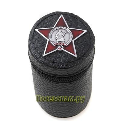 """Стопки """"Красная Звезда"""""""