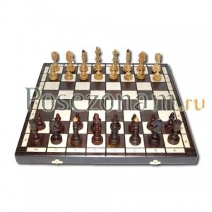 """Шахматы №123, """"Индийские"""""""