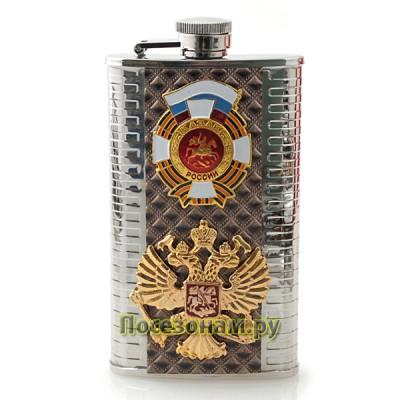 """Фляжка """"Казак России"""""""