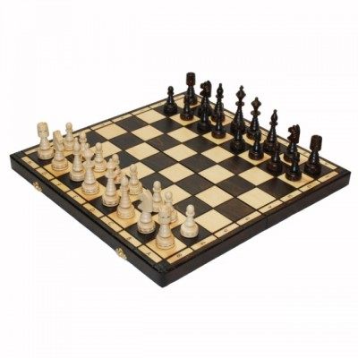 """Шахматы №129, """"Елки"""""""