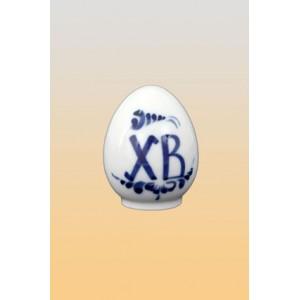 Яйцо малое (гжель)