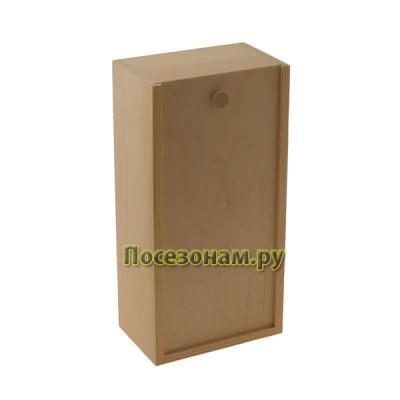 Пенал деревянный 701-3