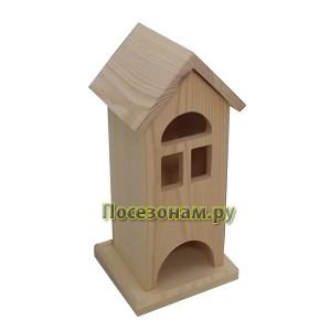 Чайный домик (со съемной крышей)