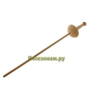 Шпага деревянная 65 см