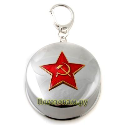 """Стакан  малый """"Звезда"""""""