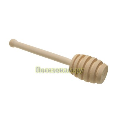Палочка для мёда из дерева (липа)