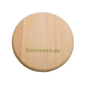 Деревянная заготовка панно (круг)