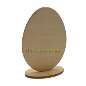 """Настольный сувенир """"Пасхальное яйцо"""""""