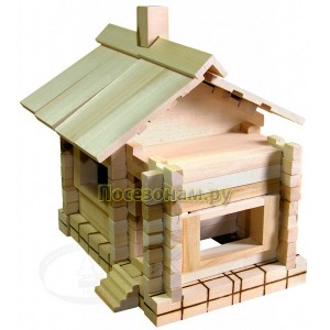 Дачный домик С 43